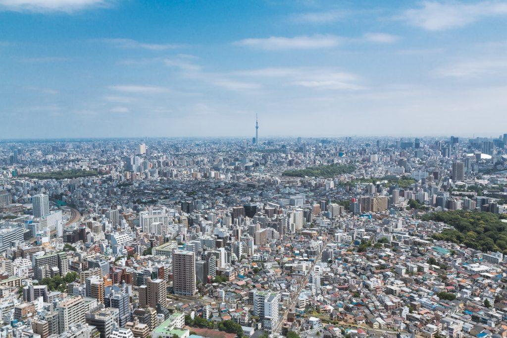 東京スカイツリーはツアー&東武カードでの観光が一番安い?