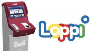 Loppiの端末画像
